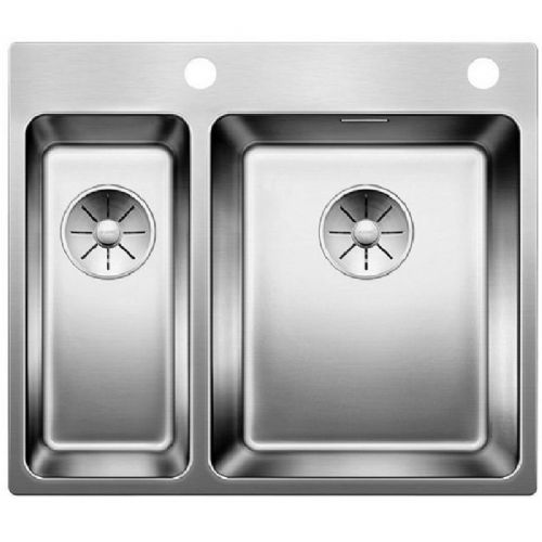 Blanco Andano 340/180-IF/A Stainless Steel Kitchen Sink